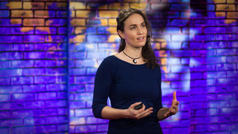 tdg Alum Megan Phelps-Roper Delivers TED Talk In NYC