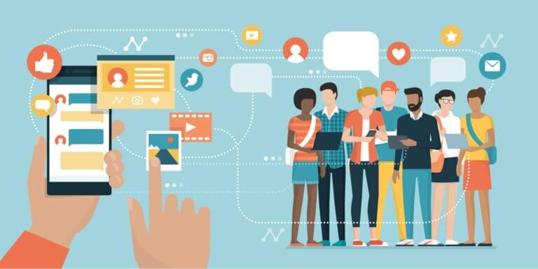 Your Follower Interaction on Social Media Matters